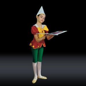 C505 Pinocchio